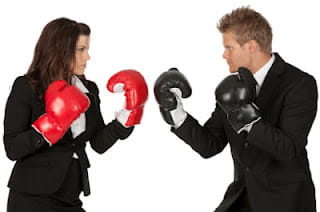 Top six tips for managing conflict in the workplace