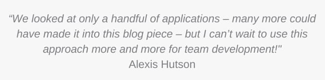 Alexis Hutson quote two