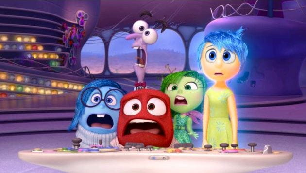 Inside Out screenshot