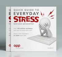Guide to everyday stress 0604