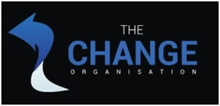 The Change Organisation logo
