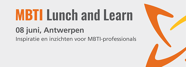 MBTI Lunch and Learn