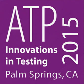 ATP conference 2015