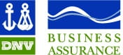 DNV Business Assurance logo