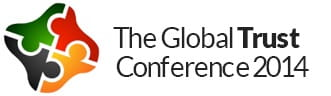 Global Trust Conference logo