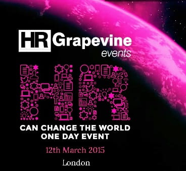 HR Grapevine events pic