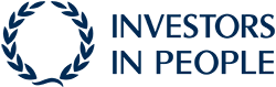 Investors in People logo 2016