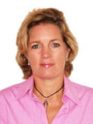 Betsy Kendall, Chief Operating Officer