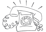 Graphic telephone