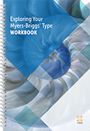 Exploring Your Myers-Briggs® Type Workbook – eBook