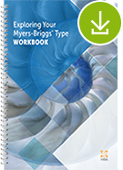 Exploring Your Myers-Briggs<sup>®</sup> Type Workbook – eBook