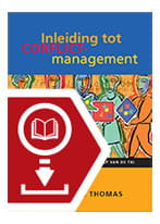 Inleiding tot conflictmanagement eBook