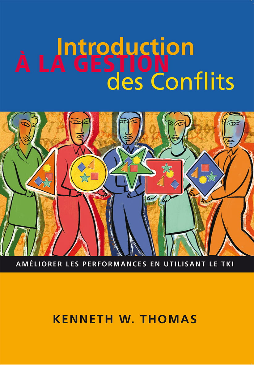 Introduction to Conflict Management - in French