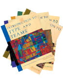 MBTI Library Booklet Set