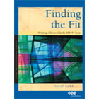MBTI Finding the Fit