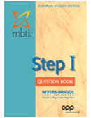 MBTI<sup>®</sup> Step I Question Booklets - 10 pack