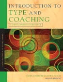 MBTI Introduction to Type & Coaching