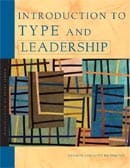 Introduction to Type and Leadership