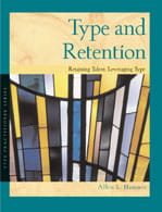 MBTI Type and Retention