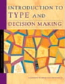 MBTI Introduction to Type and Decision Making