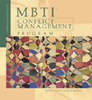 MBTI® Conflict Management Program: Leader's Resource Guide