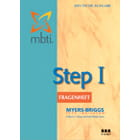 MBTI<sup>®</sup> Step I Fragenheft – 10er Paket