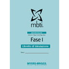 MBTI® Step I Report Booklet in Italian - 10 per pack