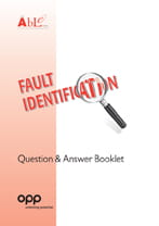 ABLE - Fault Identification - question and answer booklet