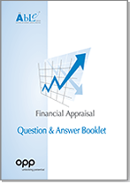 Financial Appraisal