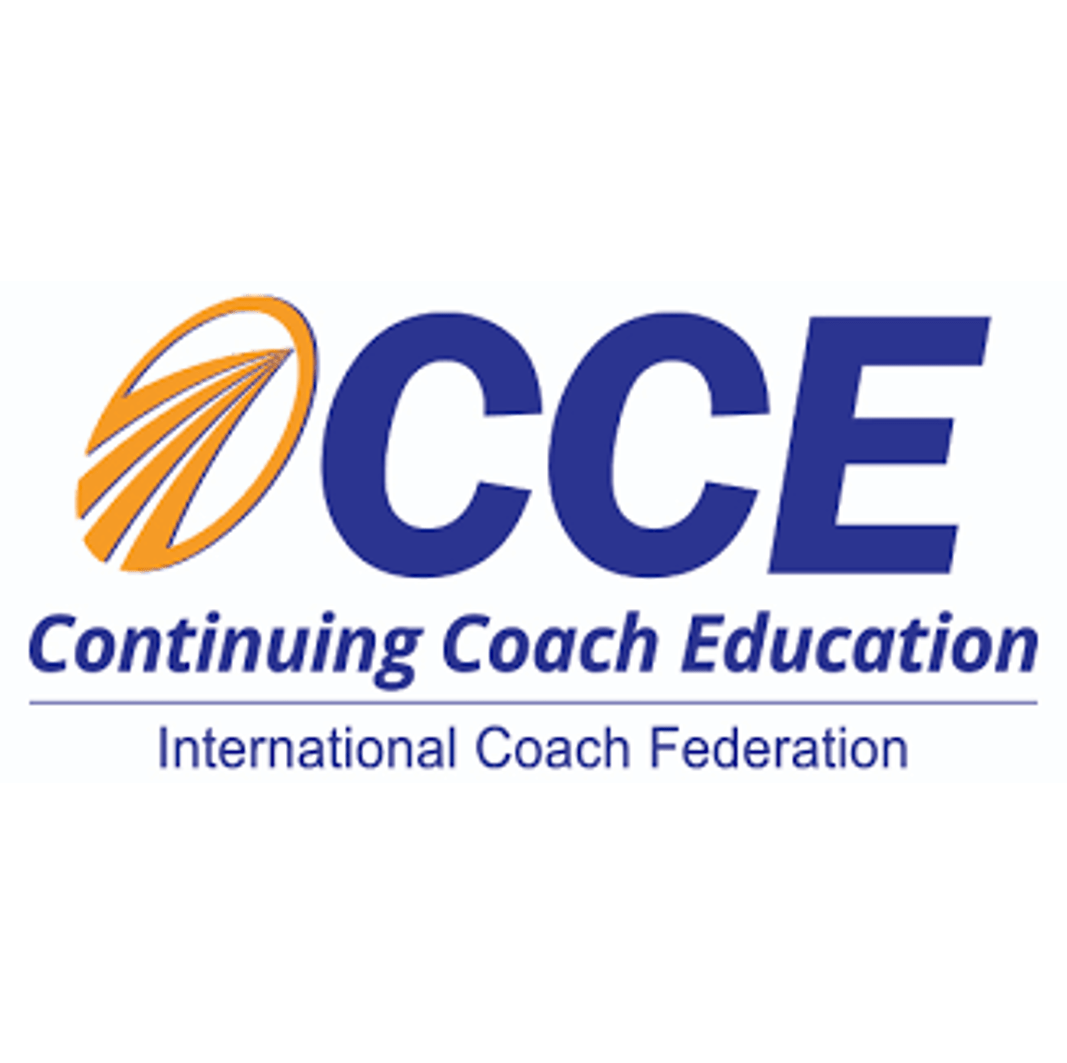 Accréditation CCE (Continuing Coach Education – Formation continue des coachs) de l'ICF
