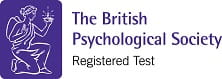 British Psychological Society Registered Test