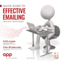 Quick guide to effective emailing and MBTI personality Type
