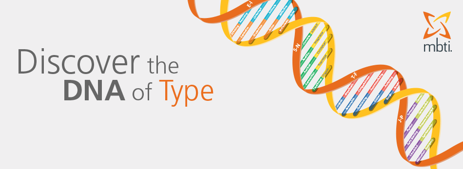 Discover the DNA of Type