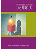 firo b analysis Firo-b fundamental interpersonal relations orientation behavior bfiro consulting psychologists pr.