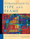 Introduction to Type and Teams - 10 per pack