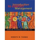 Introduction to Conflict Management