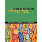 Thomas Kilmann Question & Answer Booklet